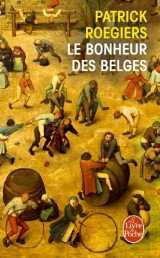 Le Bonheur des belges [Poche]