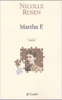 Martha F.