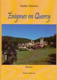Enigmes en Quercy