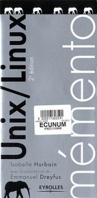 Memento Unix/Linux, 2e Edition