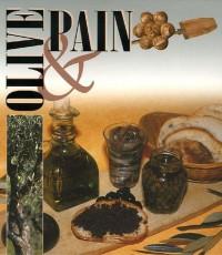 Olive & pain Coffret en 2 volumes : L'olive ; Le pain