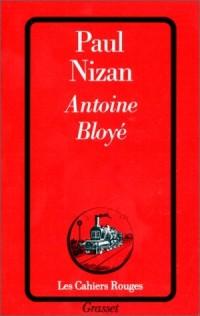 Antoine Bloyé