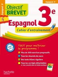 Objectif Brevet - Espagnol Troisième