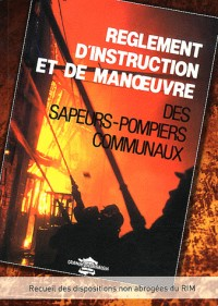 Règlement d'instruction et de manoeuvre