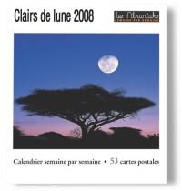Clairs de Lune 2008