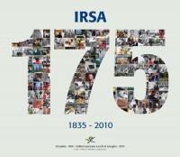 L'IRSA : 175 ans d'enseignement et de services (1835-2010)