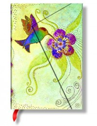 Whimsical Creations Hummingbird Mini