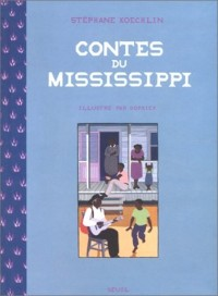 Contes du Mississippi