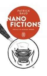Nanofictions [Poche]