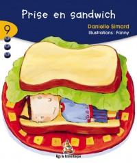 Prise En Sandwich 7ans: Rat Bleu 09