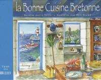 La bonne cuisine de Bretagne