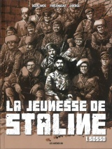 La Jeunesse de Staline tome 1 : Sosso