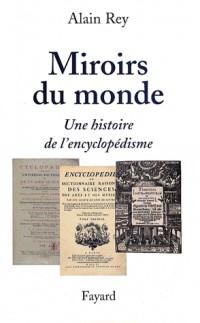 Miroirs du monde