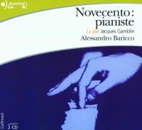 Novecento Pianiste CD
