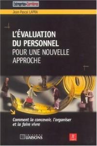 Evaluation du personnel : pour une nouvelle approche