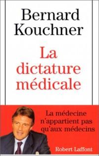 IAD - DICTATURE MEDICALE