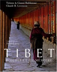 Tibet : D'oubli et de mémoire