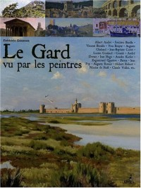 Le Gard vu par les peintres