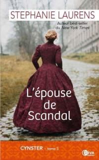 Epouse de scandal (l')