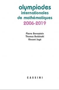 Olympiades internationales de mathématiques 2006-2019