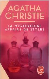 La mystérieuse affaire de Styles (Nouvelle traduction révisée) [Poche]