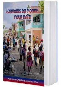 Ecrivains du Monde pour Haiti