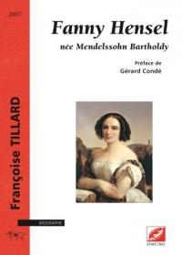 Fanny Hensel, née Mendelssohn Bartholdy