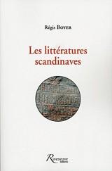 Les littératures scandinaves