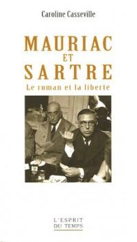 Mauriac et Sartre