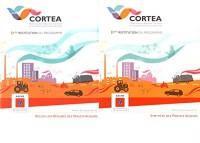 CORTEA (COnnaissance, Réduction à la source et Traitement des Emissions dans l'Air) : 1ère restitution du programme, 2 volumes