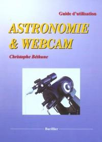Astronomie et Webcam