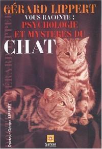 Psychologie et mystère du chat