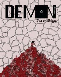 Démon, Tome 4