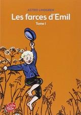 Emil - Tome 1 - Les farces d'Emil [Poche]