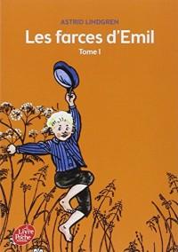 Emil - Tome 1 - Les farces d'Emil