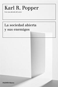 La sociedad abierta y sus enemigos: Con una adenda del autor