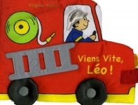 Viens vite, Léo !