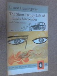 The Short Happy Life of Francis MacOmber