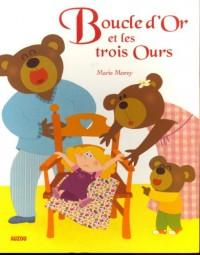 Boucle d Or et les Trois Ours (Coll