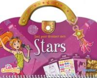 Tout pour dessiner mes Stars