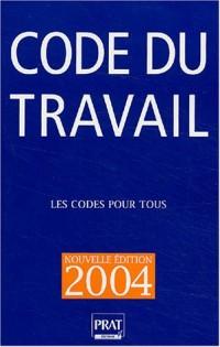 Code du travail 2004