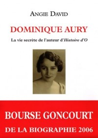Dominique Aury