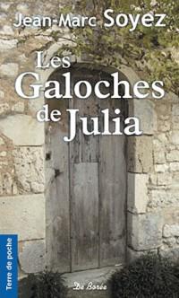 Galoches de Julia (les)
