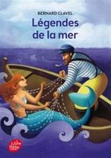 Légendes de la mer [Poche]