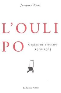 Genèse de l'Oulipo - 1960-1963