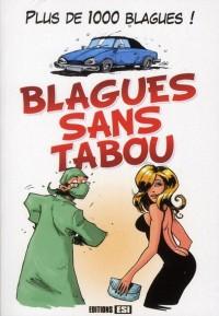 Blagues Sans Tabou