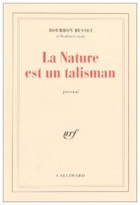 La Nature est un talisman