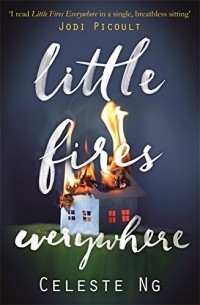 Little Fires Everywhere: Amazon.com's #1 Fiction Pick 2017