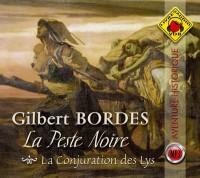 Gilbert Bordes (LA CONJRATIN DES LYS)