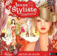 Jeune styliste 3 - glamour -